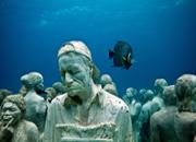 Primul muzeu subacvatic din Europa