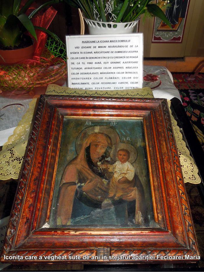 07-Bisericani, iconita