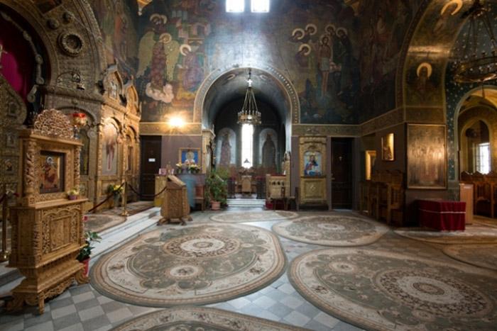 Biserica-Sf.Nicolae-Bucuresti
