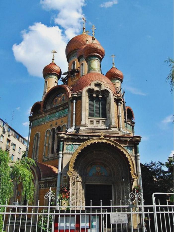 Biserica-Sfantul-Nicolae-Bucuresti