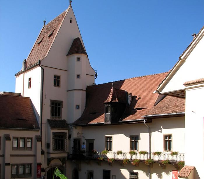 Casa-Altemberger