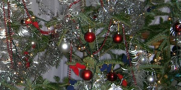 Urări/mesaje de (Moş) Crăciun (II)