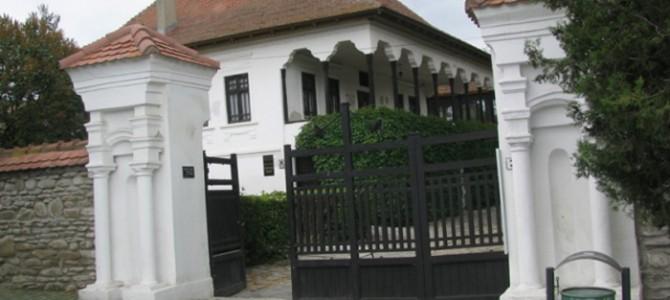 """PRAHOVA: Muzeul de Artă Religioasă """"Nicolae Iorga"""""""