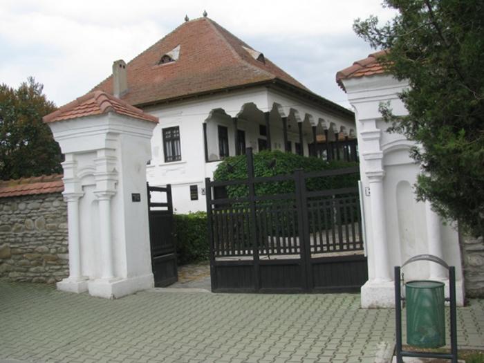 Muzeul-Nicolae-Iorga-Prahova