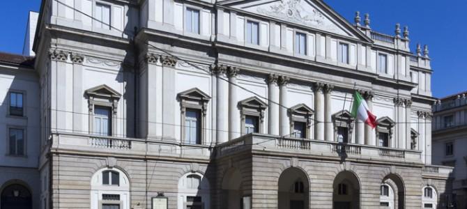 Scala din Milano – 10 ani de la redeschidere