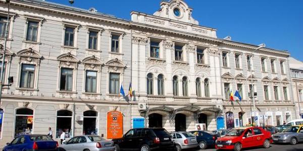 BRĂILA: Centrul Istoric