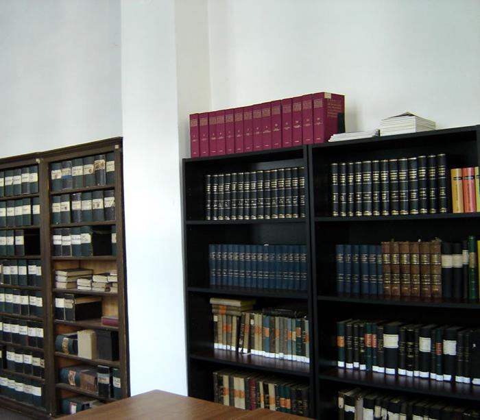 biblioteca-Brukenthal