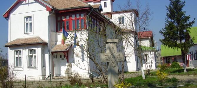 """BUCUREŞTI: Muzeul Memorial """"Tudor Arghezi – Mărţişor"""""""