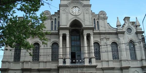 BRĂILA: Biserica Greacă, recunoscută pentru puterile vindecătoare