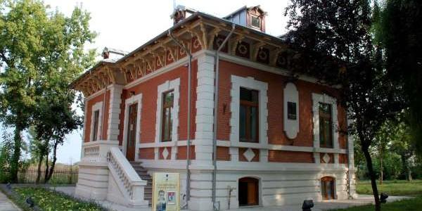 "BRĂILA: Povestea Casei Memoriale ""Panait Istrati"""