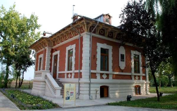 Casa-Panait-Istrati1