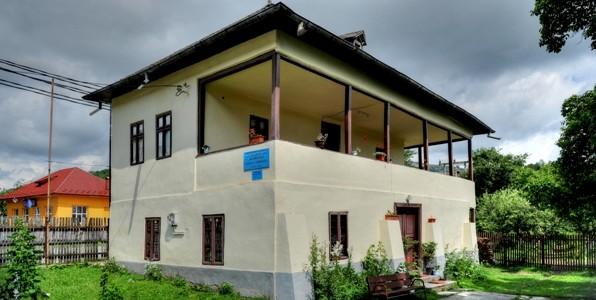 """ARGEŞ: Casa Memorială """"George Topîrceanu"""""""