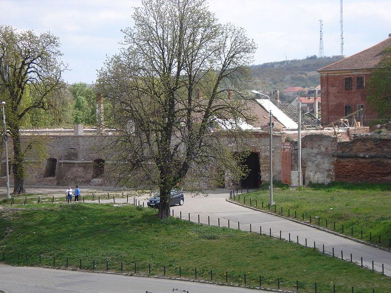 Cetatea-Oradea1