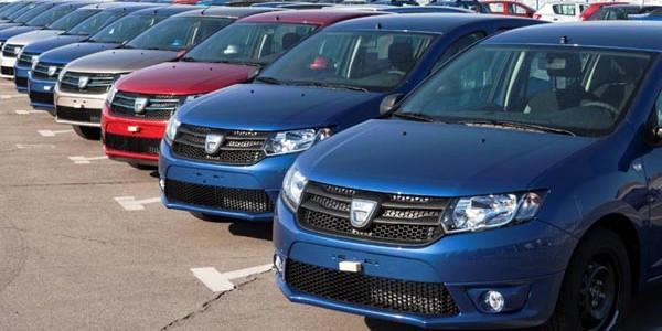 Contractele cu Dacia asigură furnizorilor 800 milioane euro
