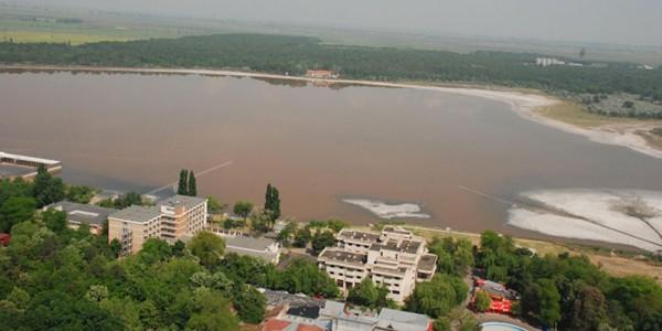 BRĂILA: Lacul Sărat, locul miraculos unde Ţepeş îşi vindeca oştenii