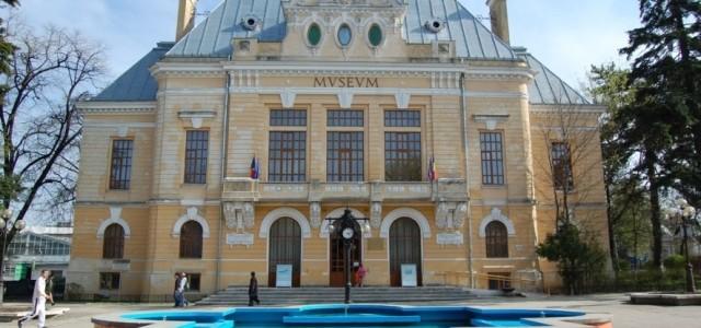 BOTOŞANI: Muzeul Judeţean de Istorie