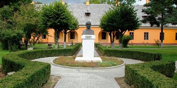 BISTRIŢA-NĂSĂUD: Muzeul Grăniceresc