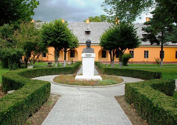 Muzeul Graniceresc1