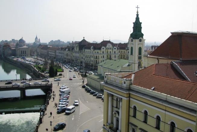 Oradea-panorama