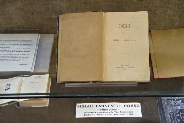 Poesii-Eminescu