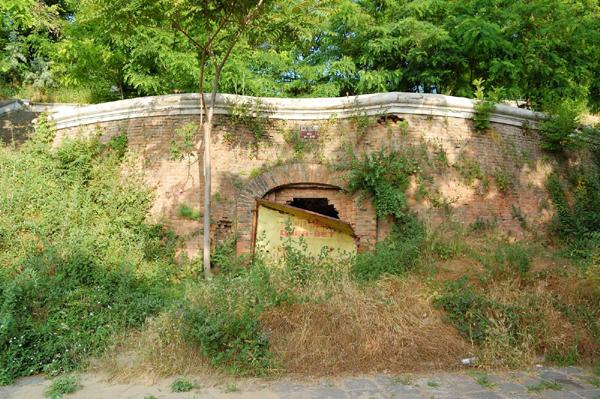 Tunel-Gradina-Publica-Braila