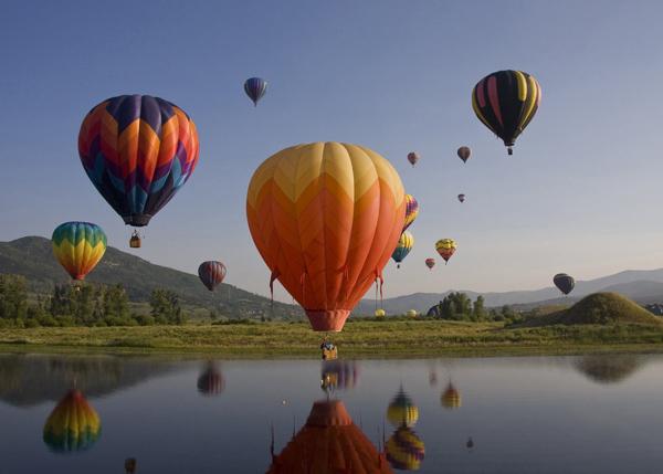 balon-aer-cald