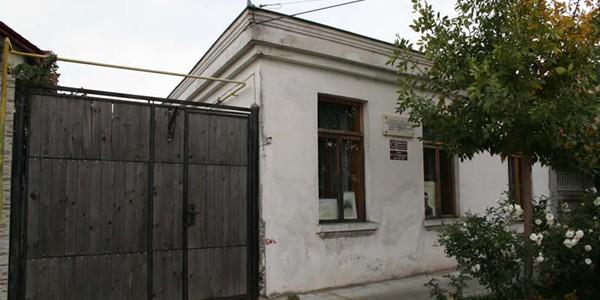 BRĂILA: Casa Memorială Perpessicius, locul care a primit omagiul regal