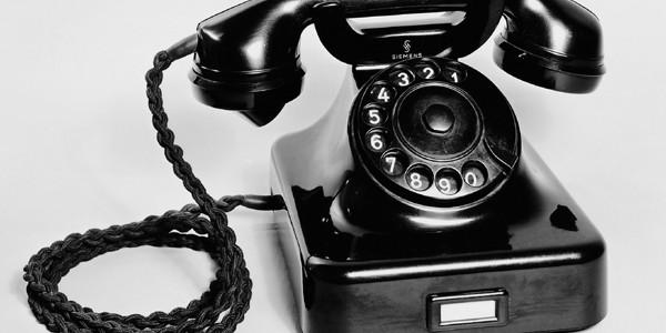 O invenţie pe zi: TELEFONUL