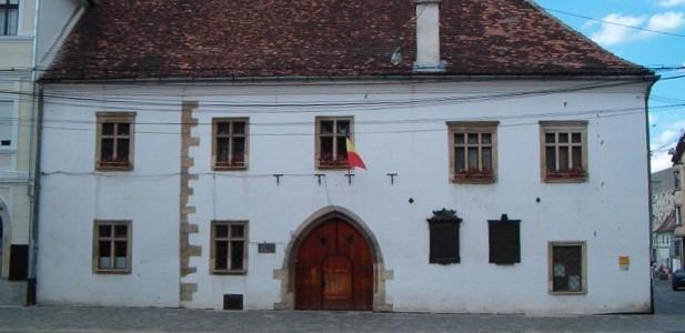 Casa lui Matia Corvin, singurul rege născut la Cluj
