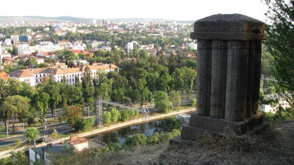 Cetatuia-Cluj-Napoca