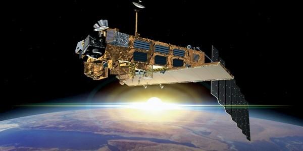 Cel mai mare satelit de observaţie al Terrei
