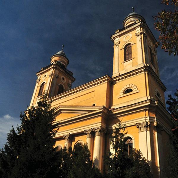 biserica protestanta-Cluj