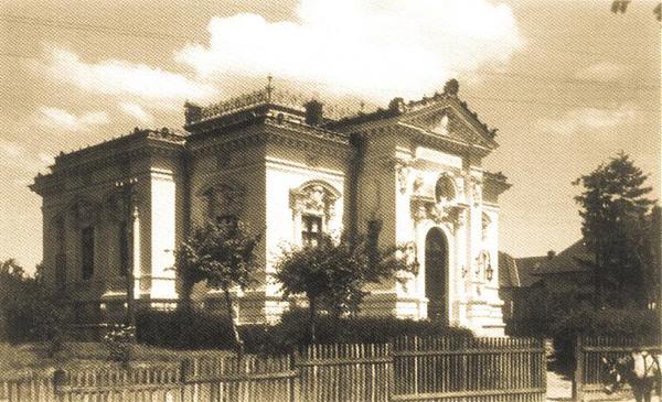 casa-Lupescu