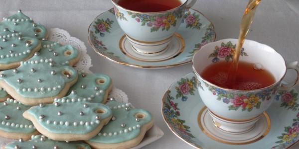 Standarde britanice pentru un ceai perfect