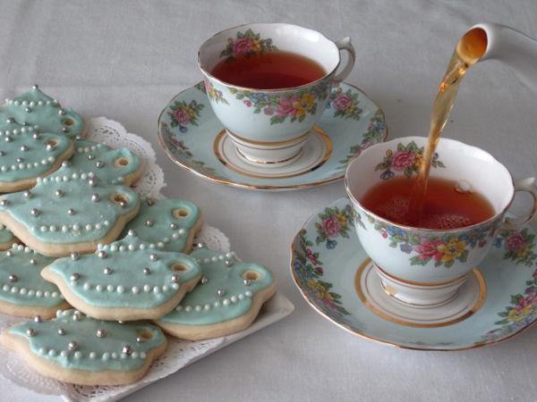 ceai-englezesc