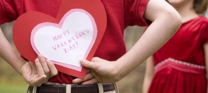 14 februarie – Ziua îndrăgostiţilor sau Sfântul Valentin