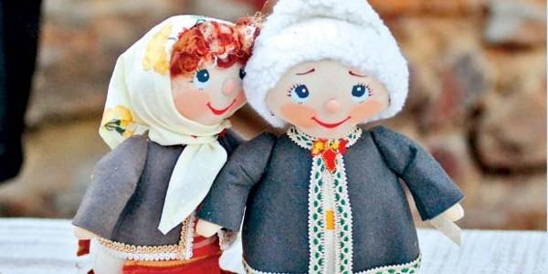 24 februarie – Dragobetele, sărbătoarea dragostei la români
