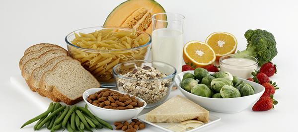 """Principiile nutriţiei sănătoase – """"fibrele alimentare"""""""