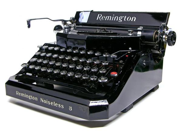 masina-de-scris