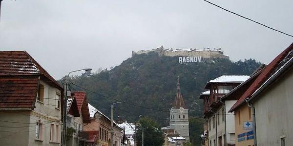 BRAŞOV: Râşnov – a treia staţiune turistică de interes naţional