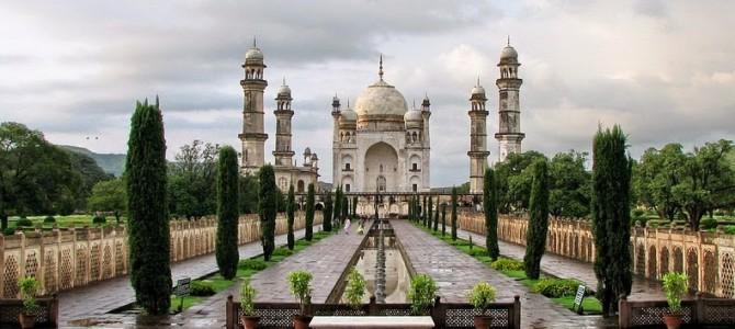 Bibi Ka Maqbara: celălalt Taj Mahal