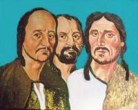 230 de ani de la executarea lui Horea şi Cloşca