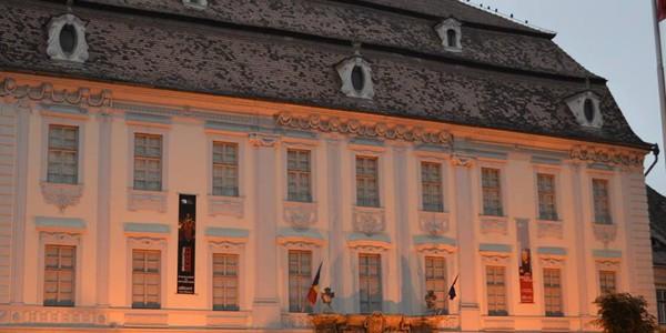 Brukenthalul are nevoie de o restaurare de 50 milioane euro