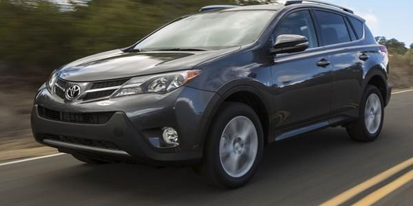 Toyota: maşină japoneză lider de piaţă în Australia