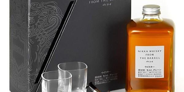 O nuntă dintr-un film a crescut spectaculos vânzările de whisky