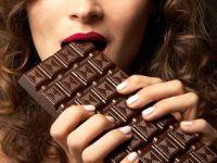 Ciocolata – culoarea închisă a nutriţiei
