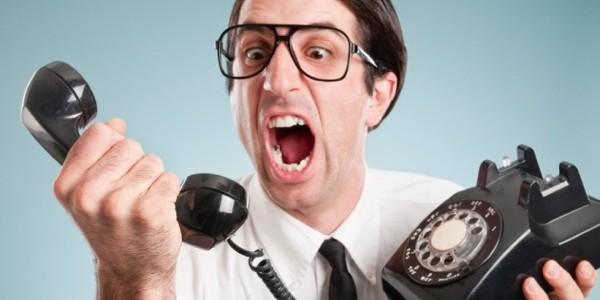 Bune maniere într-o conversaţie la telefon