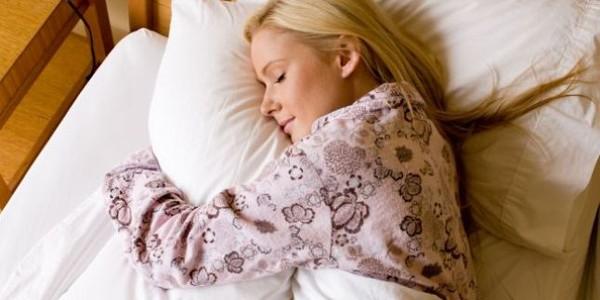 Durata optimă a somnului