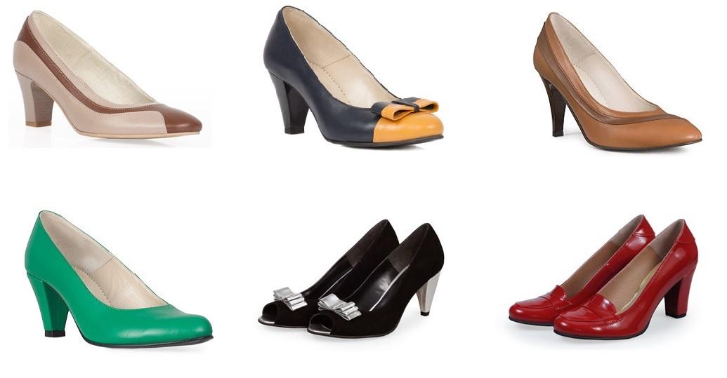 pantofi-toc-mic