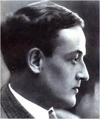 """Victor Ion Popa, autorul comediei """"Take, Ianke şi Cadîr"""""""